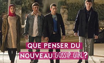 Élite: le nouveau Gossip Girl à l'espagnole