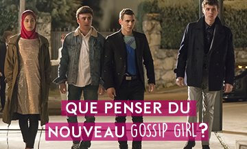 Élite: The new Spanish Gossip Girl
