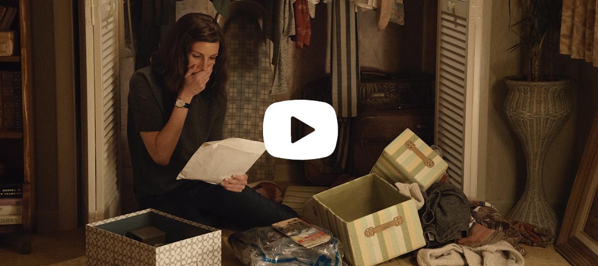Extrait de la serie Homecoming avec Julia Roberts