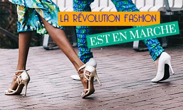 La Revolte Dans La Mode