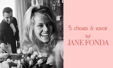 The buzzing documentary on Jane Fonda