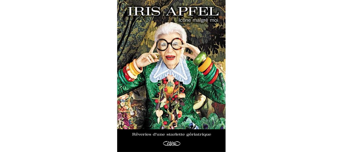 Iris Apfel, icône malgré moi 4e445ecc0d5