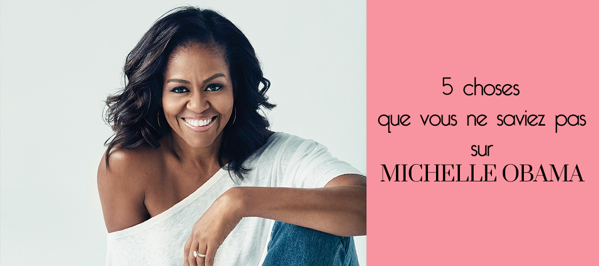 Devenir de Michelle Obama, autobiographie de l'ex first lady