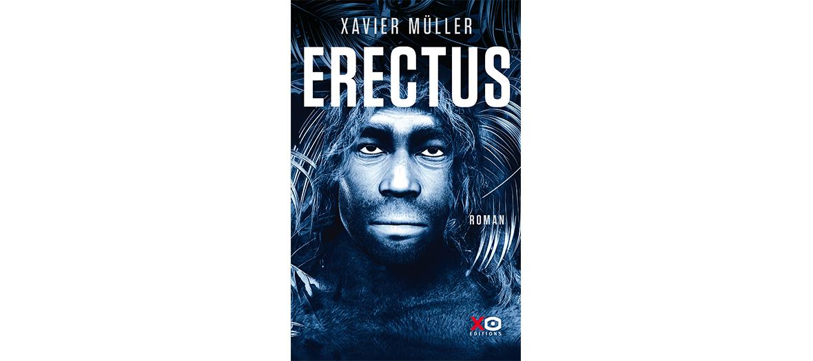 Livre de Xavier Muller, XO Editions