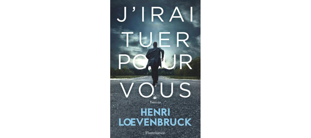 Livre de Henri Loevenbruck, Flammarion