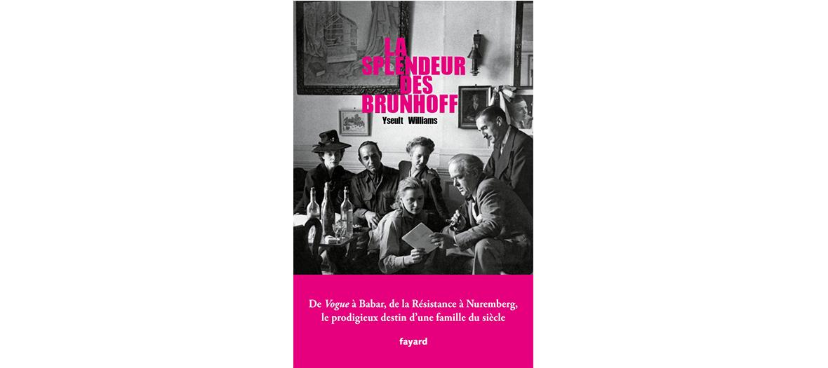 Livre de Yseult Williams, Fayard