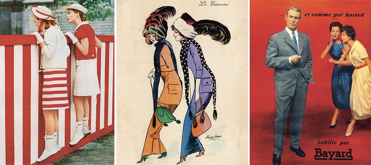 Livre Culture Histoire Des Modes Et Du Vetement