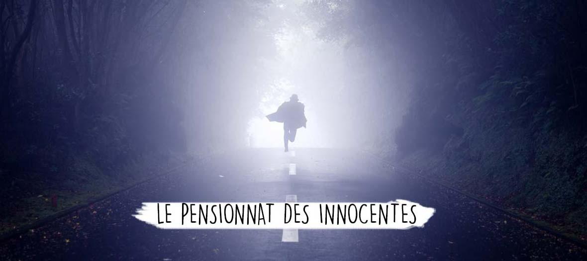 Pensionnat Des Innocentes