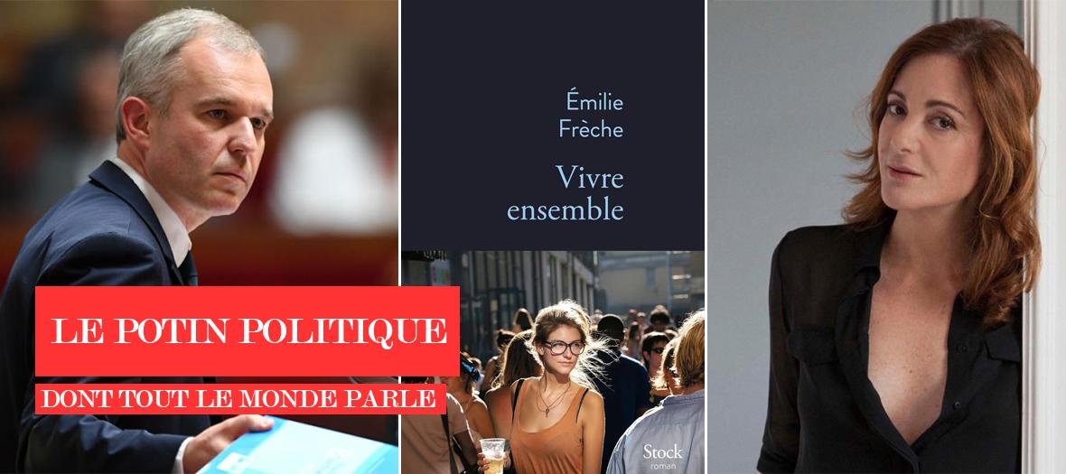 Livre de Emilie Frèche
