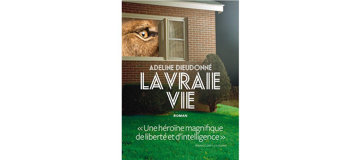 Roman de Adeline Dieudonne, L'iconoclaste