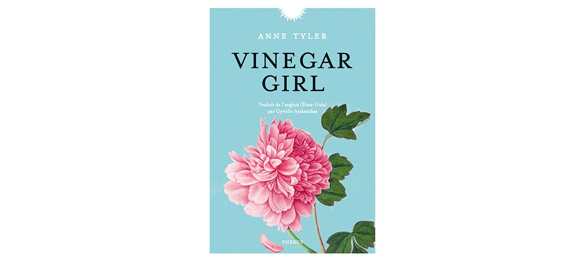 vinegar girl livre