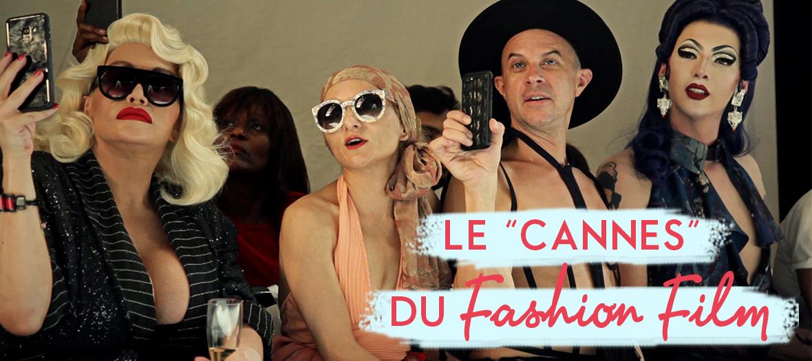 Festival Film De Mode