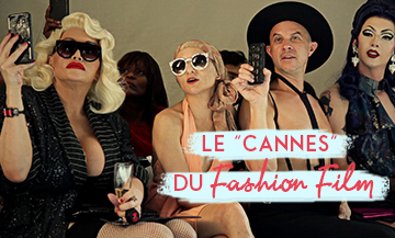 Free places for The fashion film festival