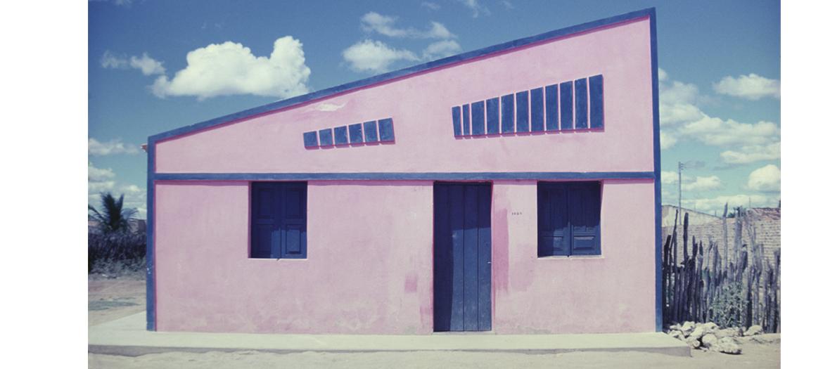 Anna Mariani, Bahia Bresil