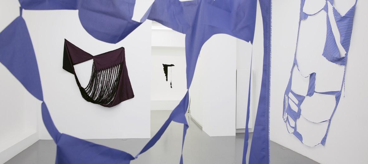Galerie Anne Sarah Benichou