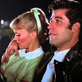 L'Ecran Pop au Grand Rex avec Grease
