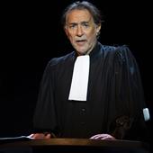 Richard Berry au Théâtre Antoine