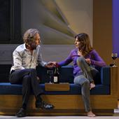 Pièce de théâtre de Florian Zeller avec Stéphane Freiss et Florence Darel