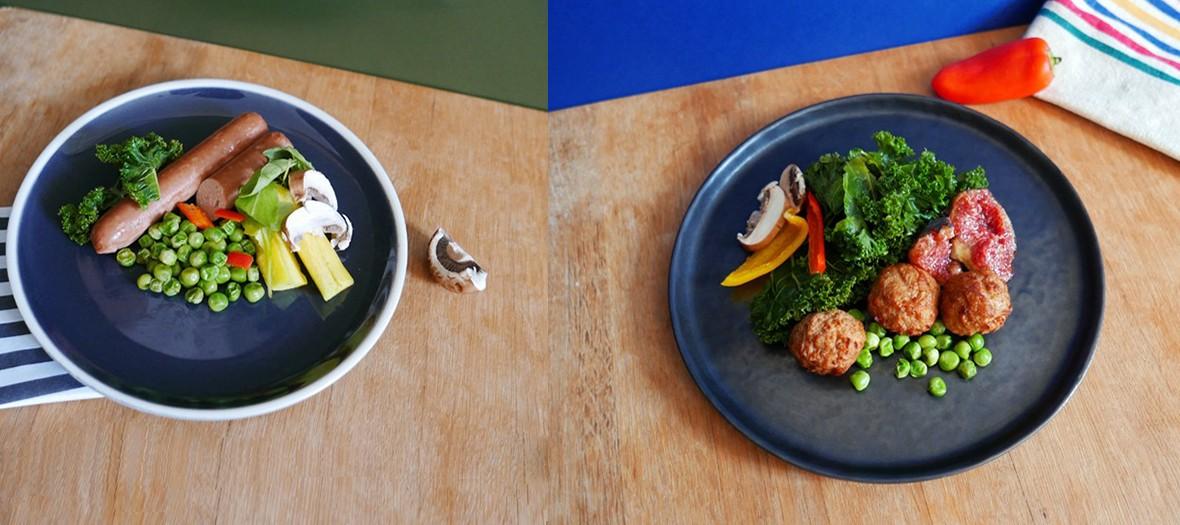 Vegan Boucherie Vegetarienne Burger