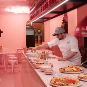 Pizzeria de Montorgueil
