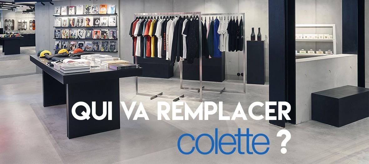 Concept Stores Paris