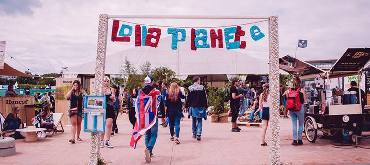 Festival Lolapalooza 2018