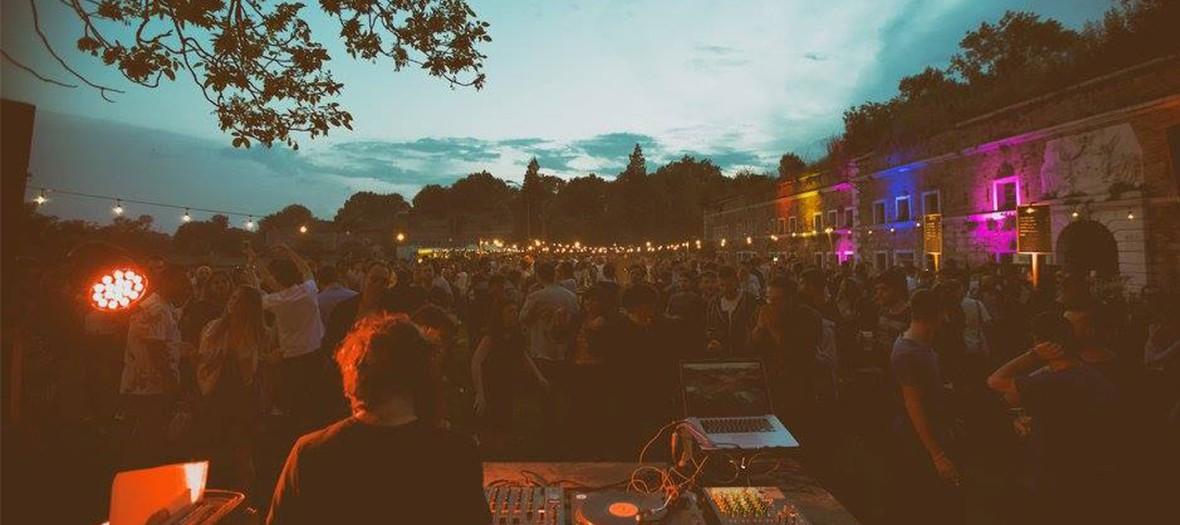 More Festival 2018
