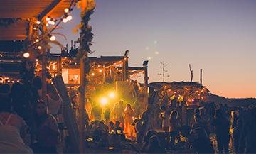 Festivals Ete 2018