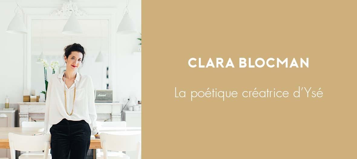 Clara Blocman Yse