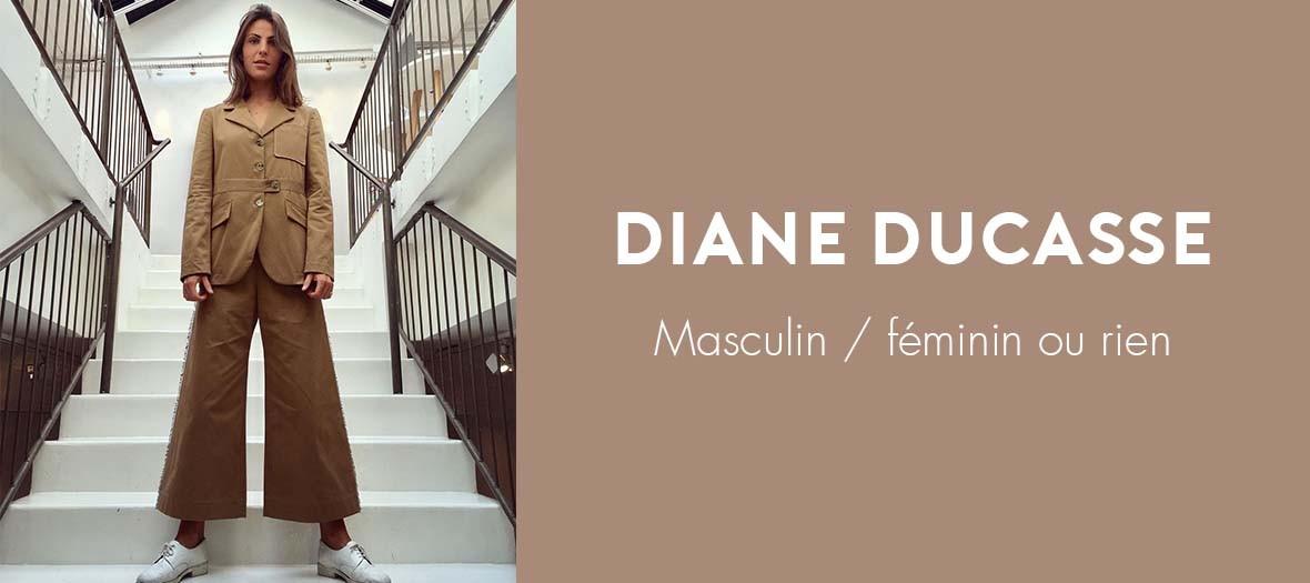 Diane Ducasse