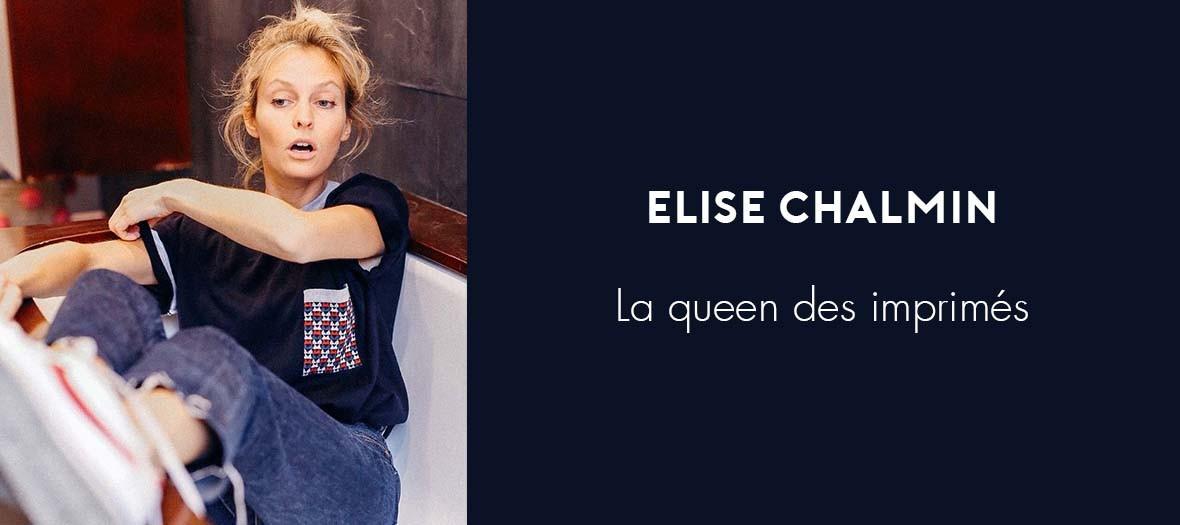 Elise Chalmin
