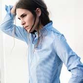 Marie Marot Chemises