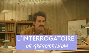 Gregoire Ludig Interview 1180