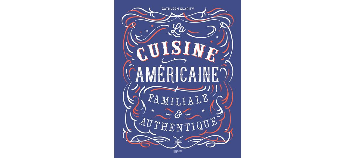 la cuisine americaine livre