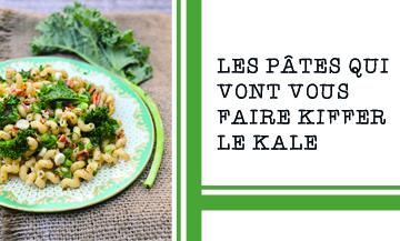Recette Kale