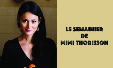 Les recettes de Mimi Thorisson