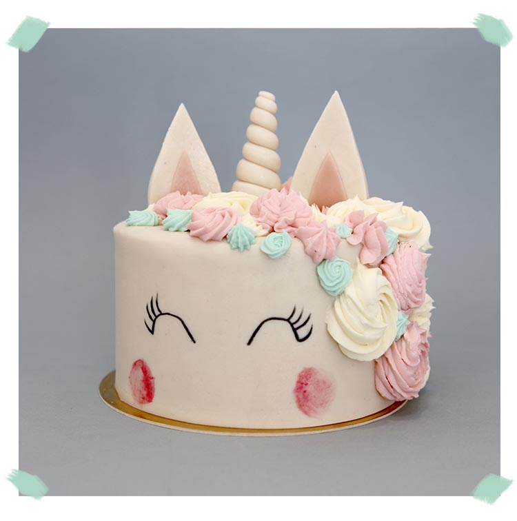 Les Meilleurs Birthday Cakes De Paris