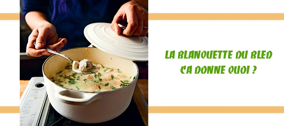 Blanquette Bled