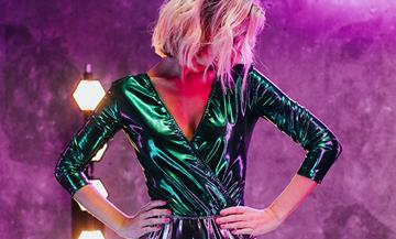 Concours Body Glow Girlzpop Superbe