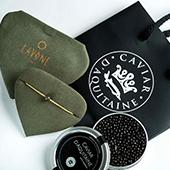 Concours Caviar Aquitaine Bijou