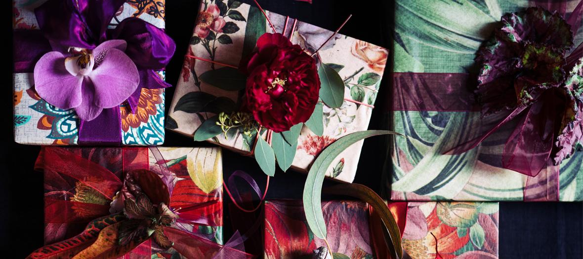 Joie Des Fleurs Ateliers