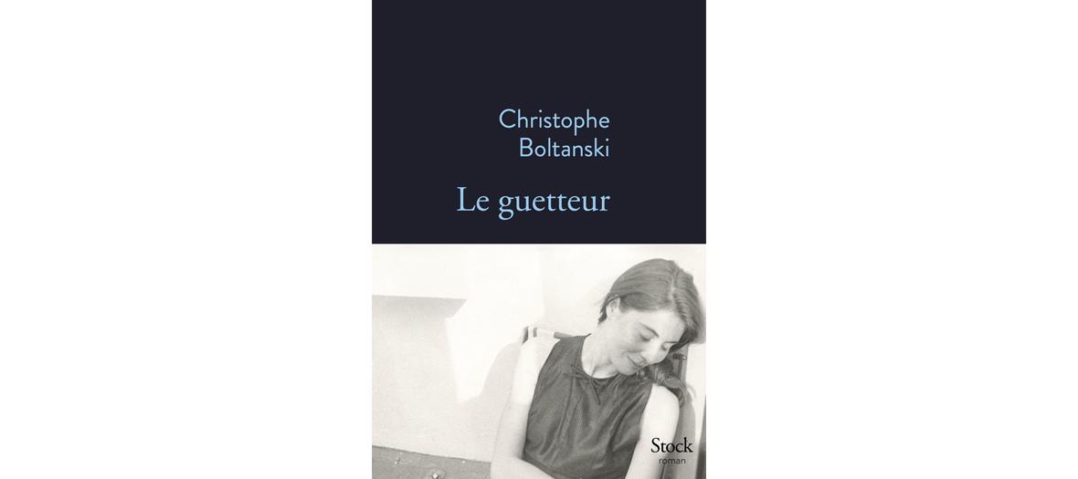 Livre de Christophe Boltanski, Stock