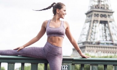 YUJ: the greatest looking yoga outfits of fit-girls