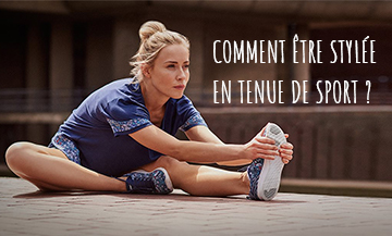 Boutiques Sport Paris