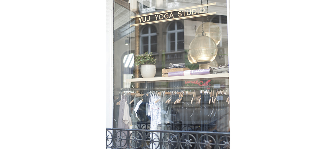 yuj boutique yoga