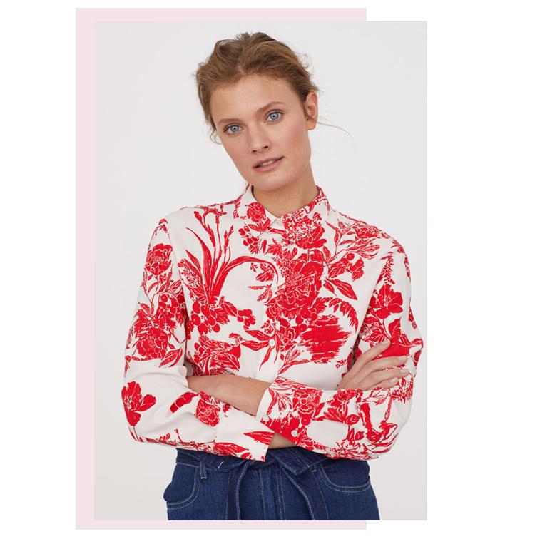 h&m-chemise