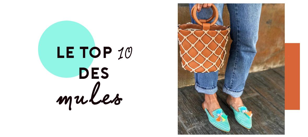 Mules Top 10