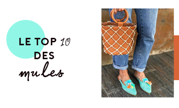 The 10 mules for Summer