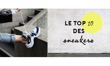Sneakers Top 10