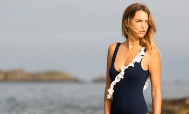 Luz, the boutique for great looking bathing suits